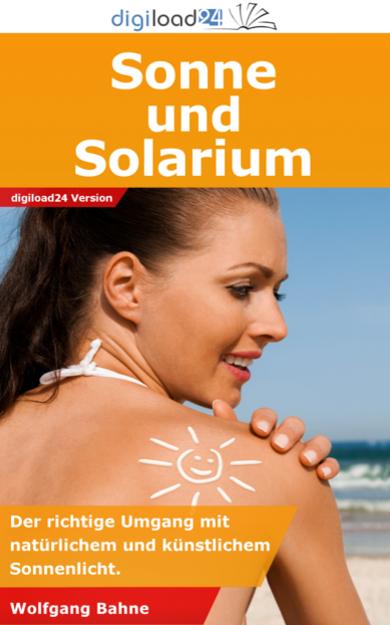 Sonne und Solarium