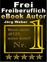 2 Frei, Freiberuflich, EBook Autor