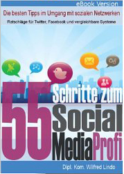 3 55 Schritte zum Social Media Profi