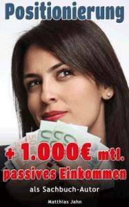 3 Passives Einkommen