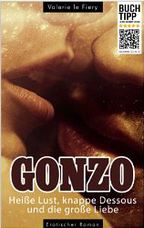 4 Gonzo - Heiße Lust, knappe Dessous und die große Liebe