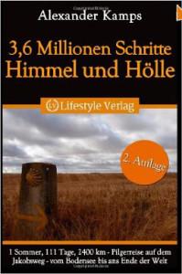 6 3,6 Millionen Schritte Himmel & Hölle