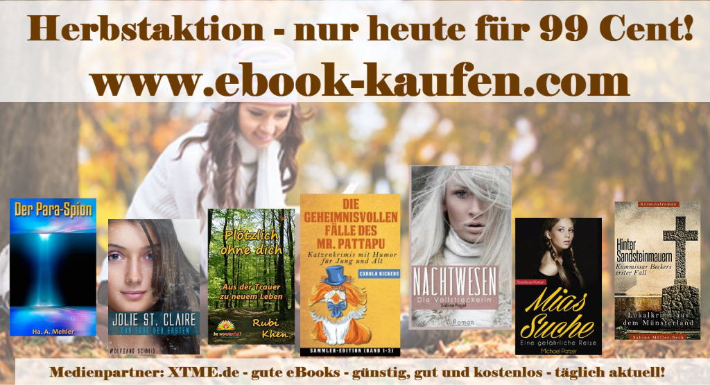 Herbstaktion 06.10.201411
