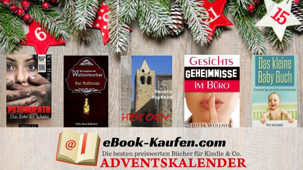 13. Adventsposting 2014