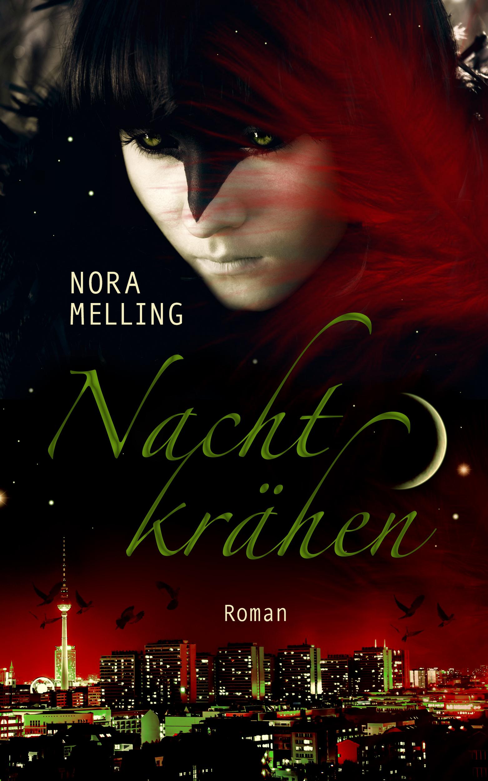 Nora Melling – Nachtkrähen