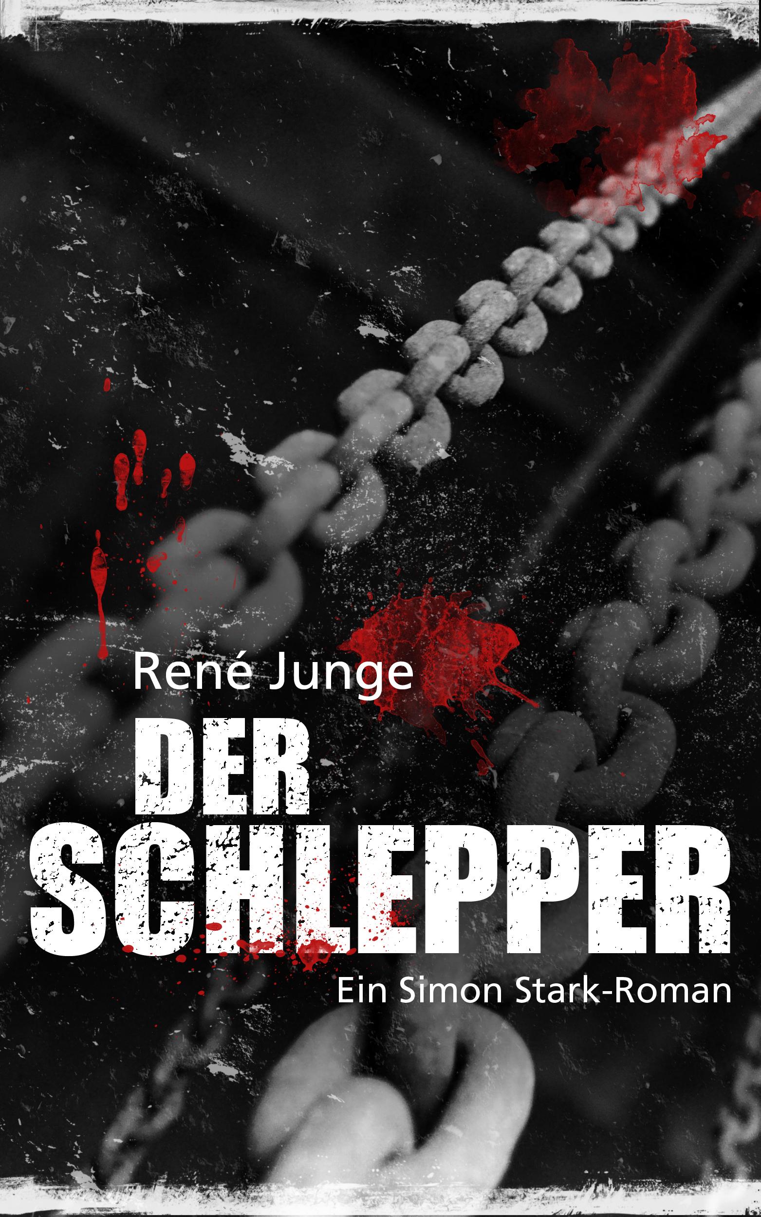 René Junge: Isolatiou – Im Visier des Killers