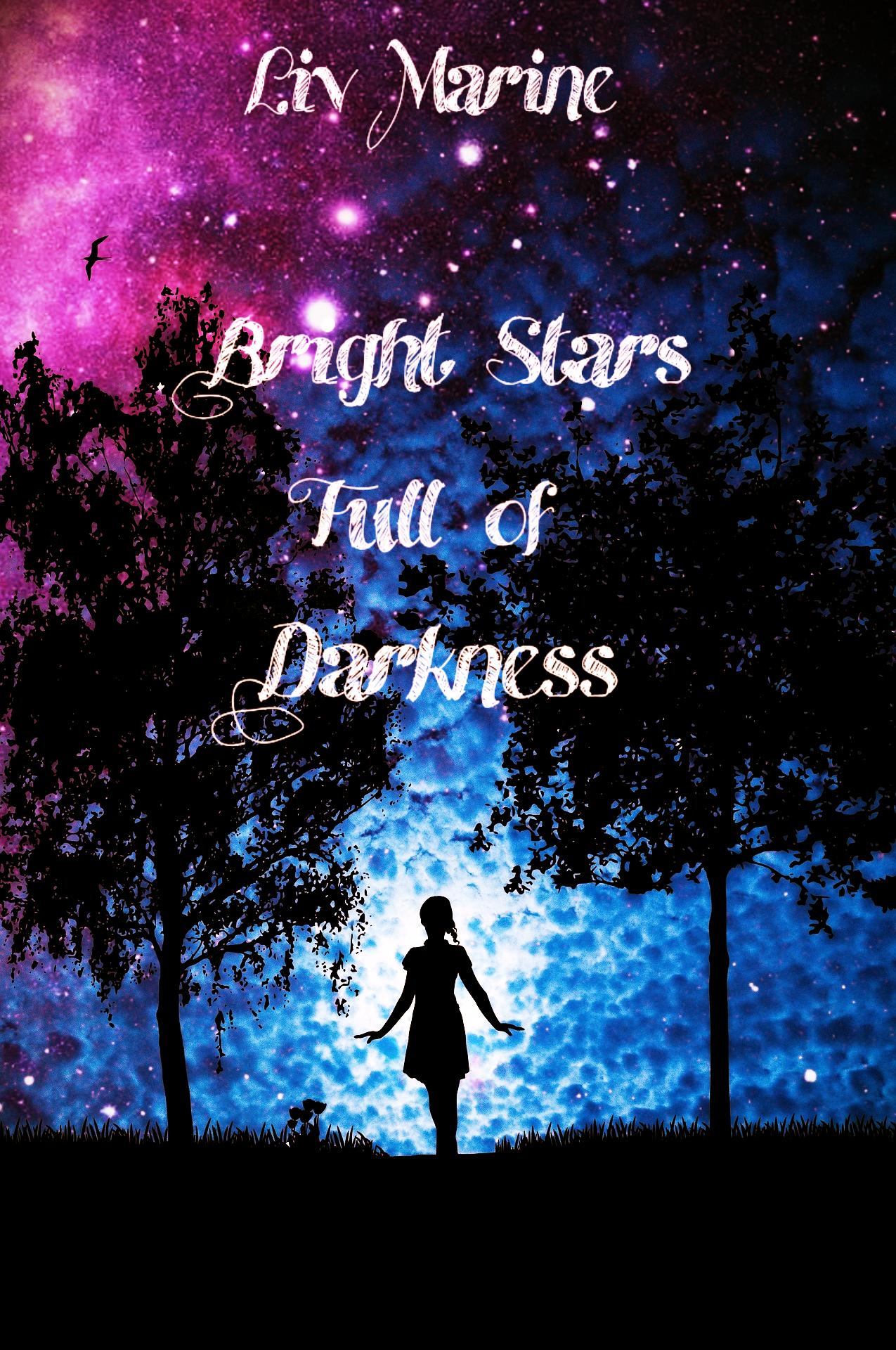 Liv Marine – Bright Stars Full of Darkness