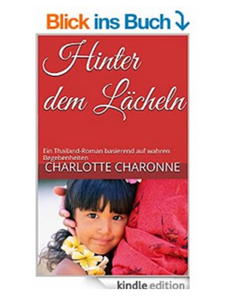 Charlotte Charonne – Hinter dem Lächeln