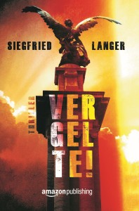 Vergelte-Cover