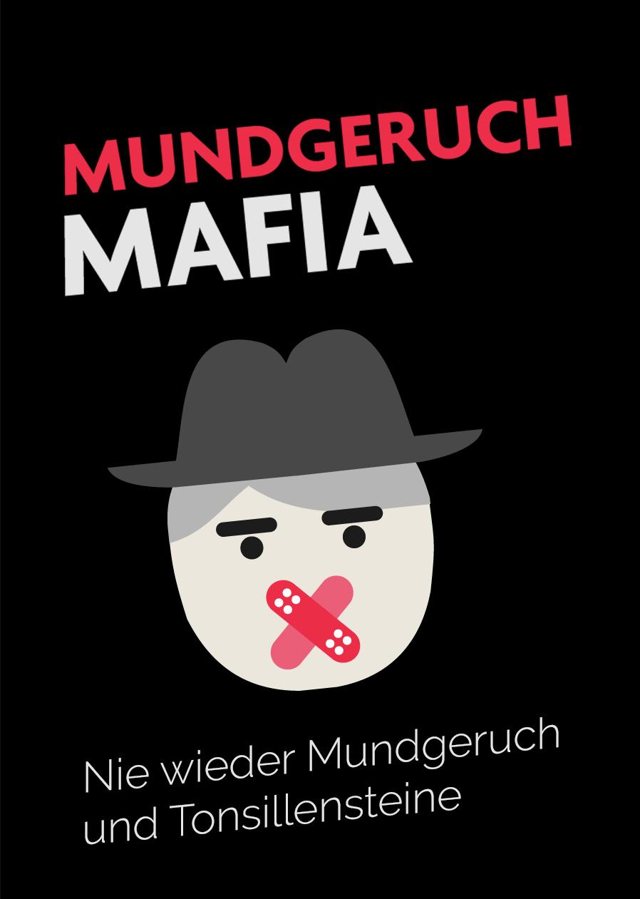 Maximilian Davis – Mundgeruch Mafia