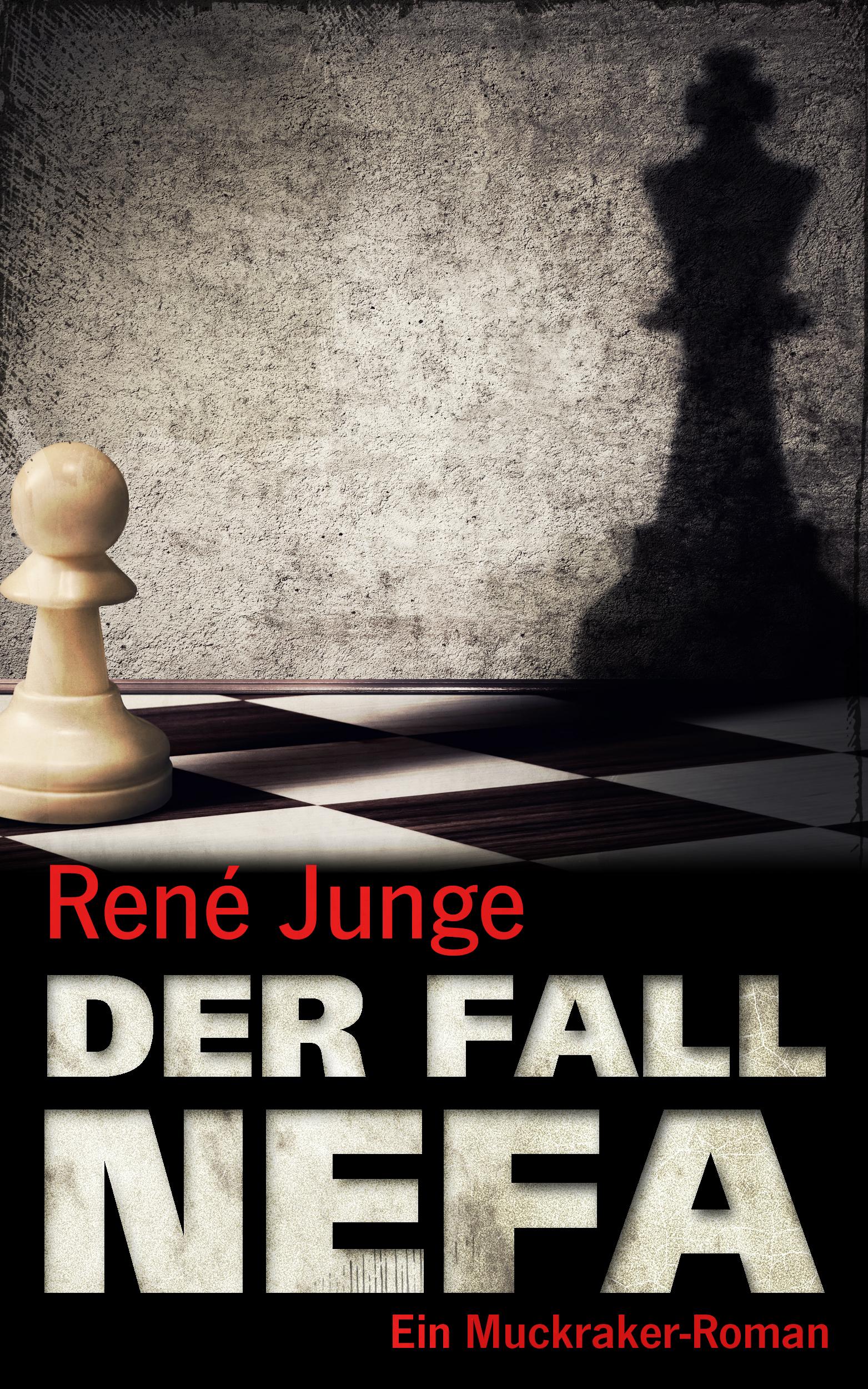 René Junge – Der Fall NEFA