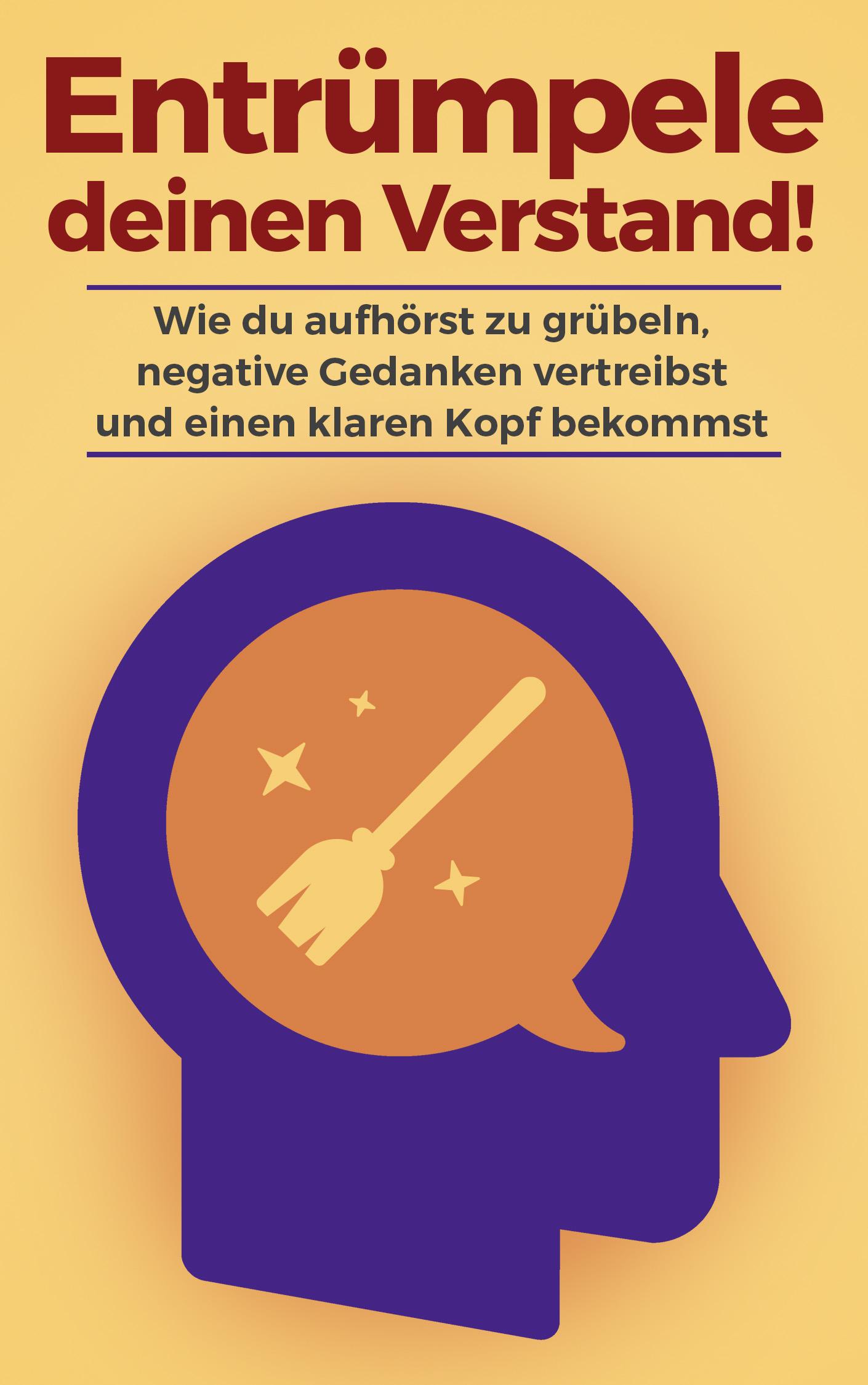 Jörg Janßen – Entrümpele deinen Verstand