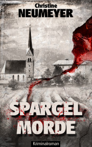 Spargelmorde-Cover