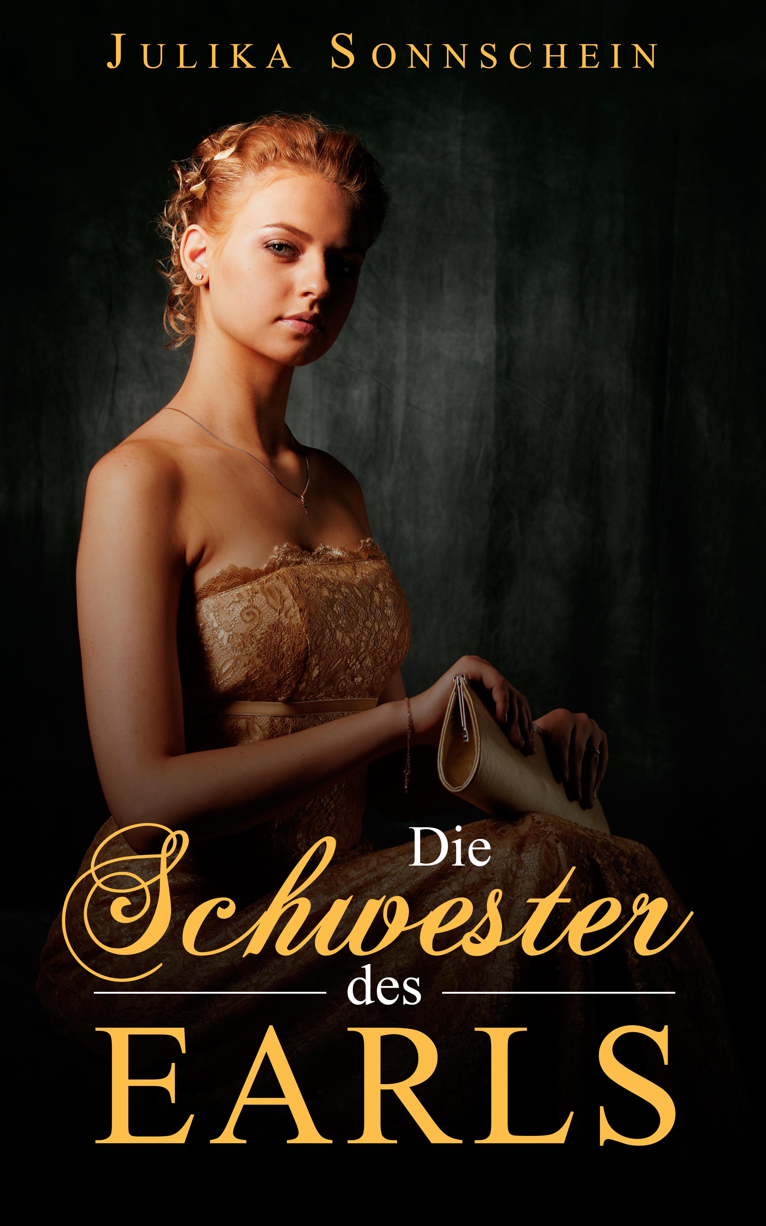 Julika Sonnschein – Die Schwester des Earls Sammelband