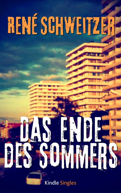 René Schweitzer – Das Ende des Sommers