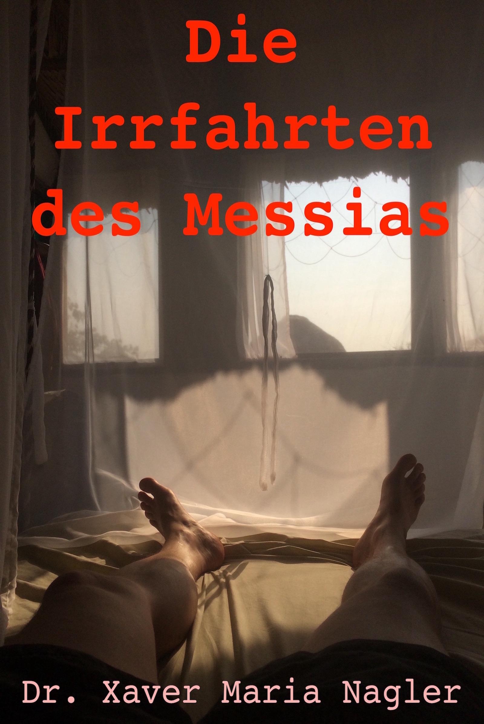 Dr. Xaver Maria Nagler – Die Irrfahrten des Messias