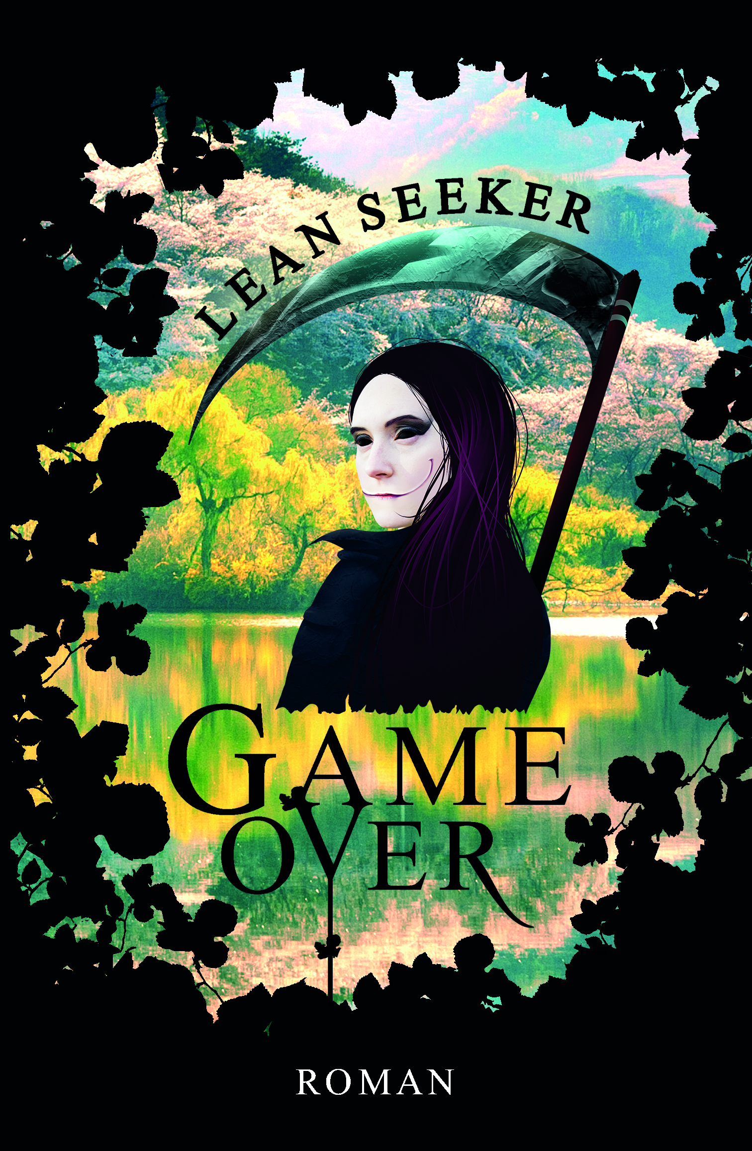 Lean Seeker – Game Over