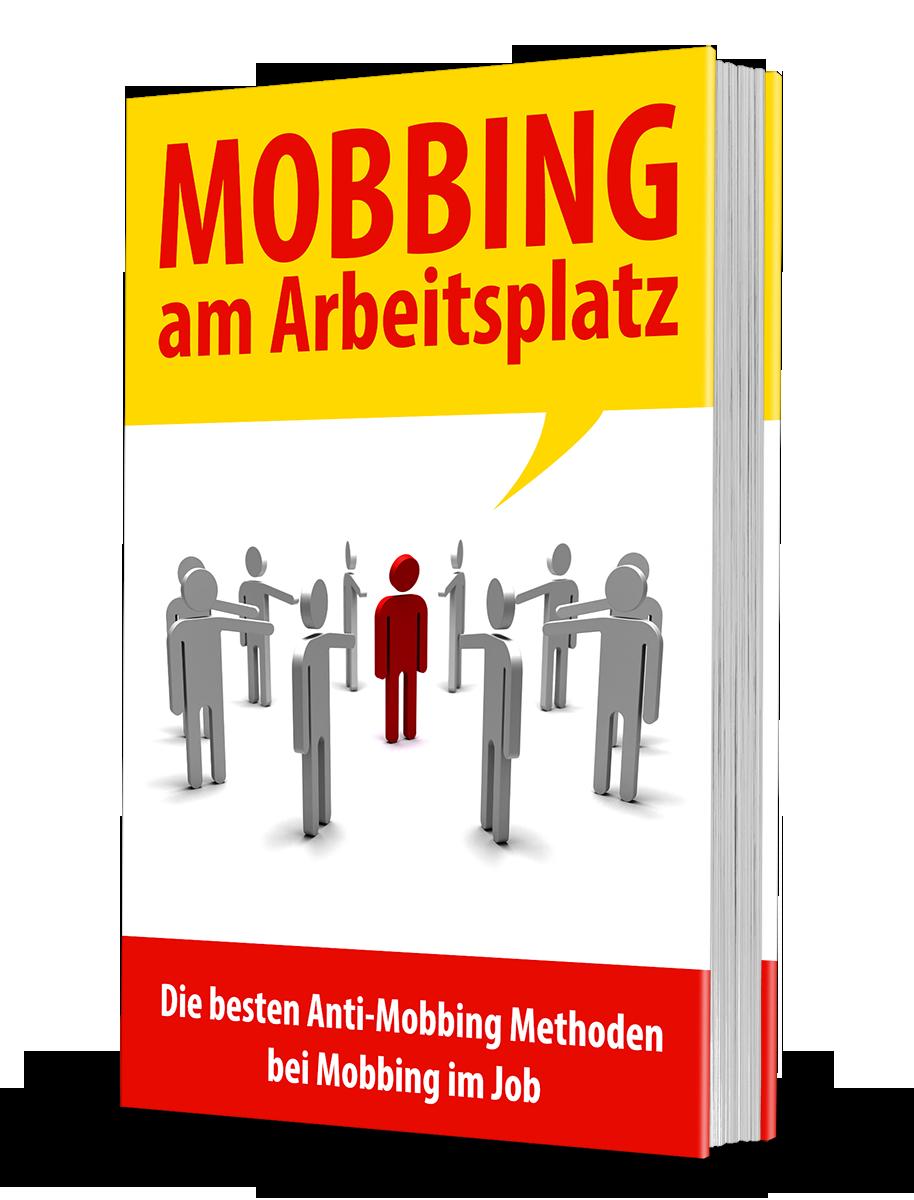 Mobbing am Arbeitsplatz – die besten Anti Mobbing Methoden