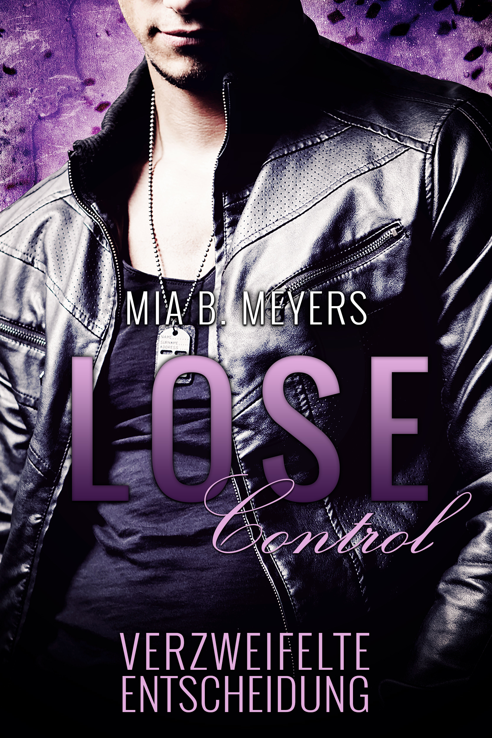 Mia B. Meyers – Lose Control