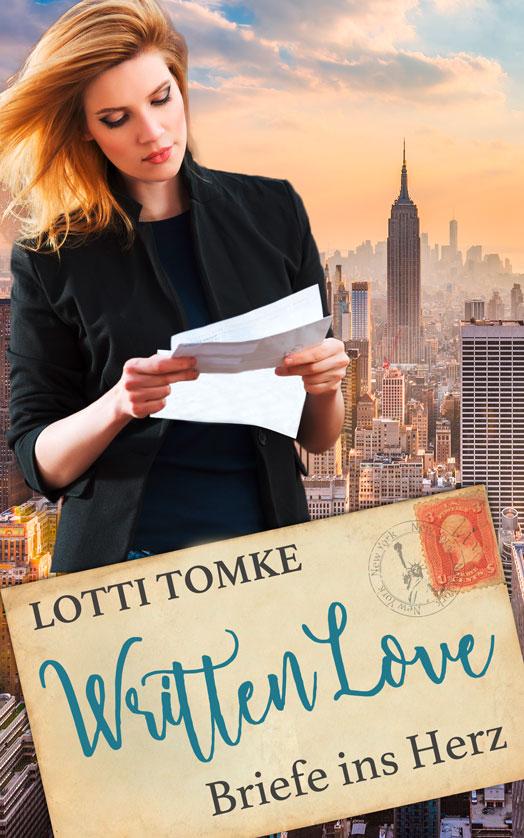 Lotti Tomke – Written Love: Briefe ins Herz