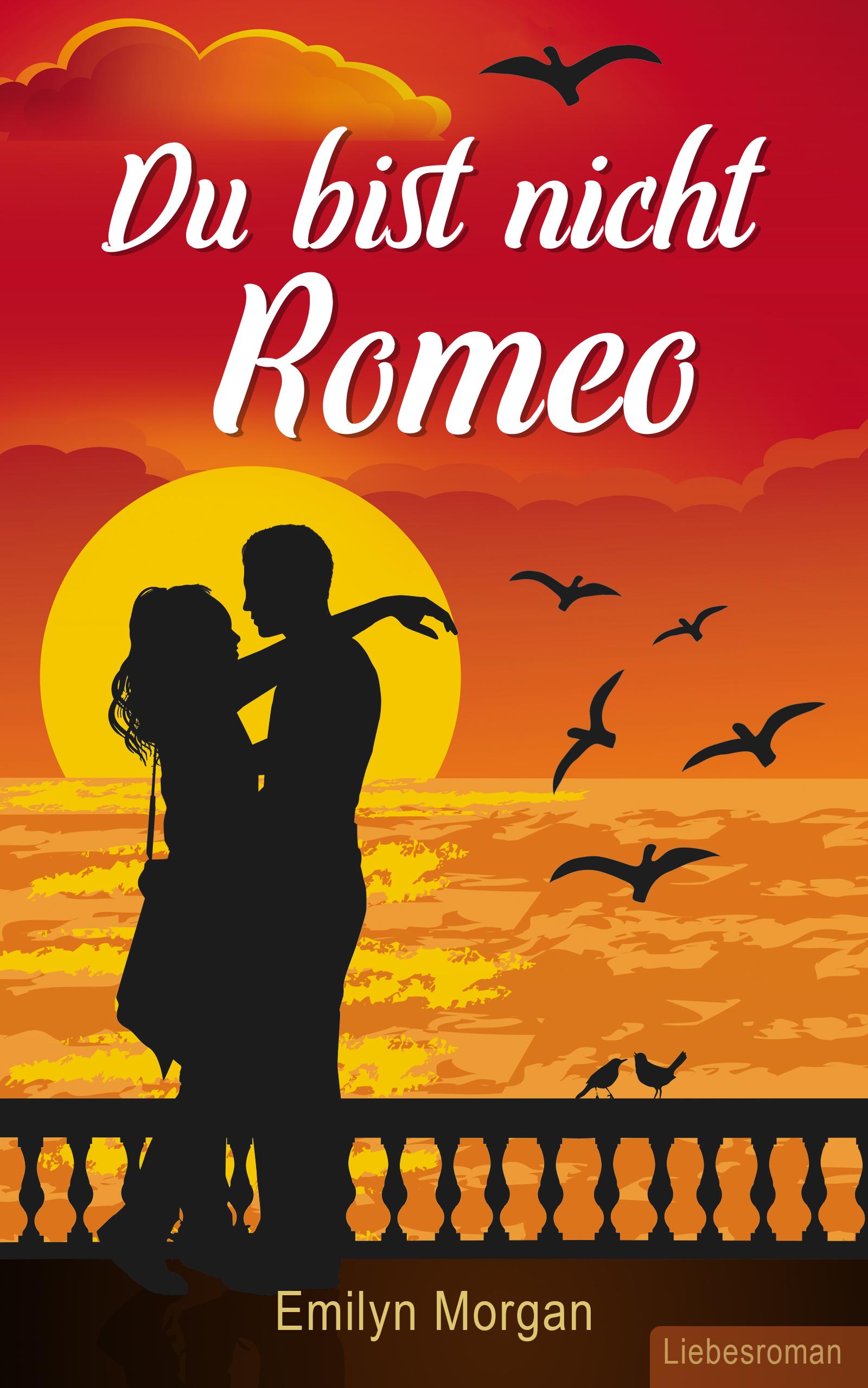 Emilyn Morgan – Du bist nicht Romeo