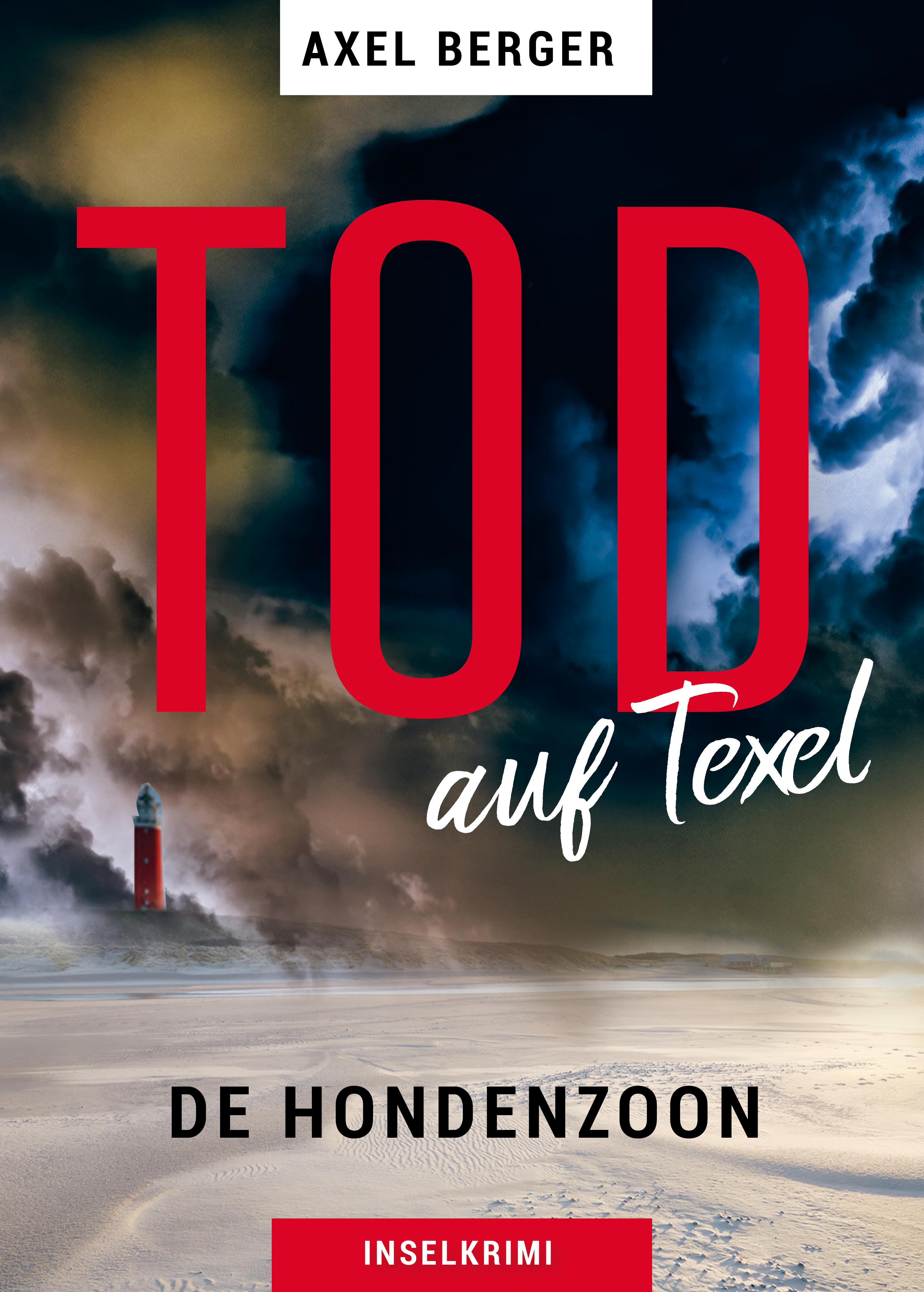 Axel Berger – Tod auf Texel