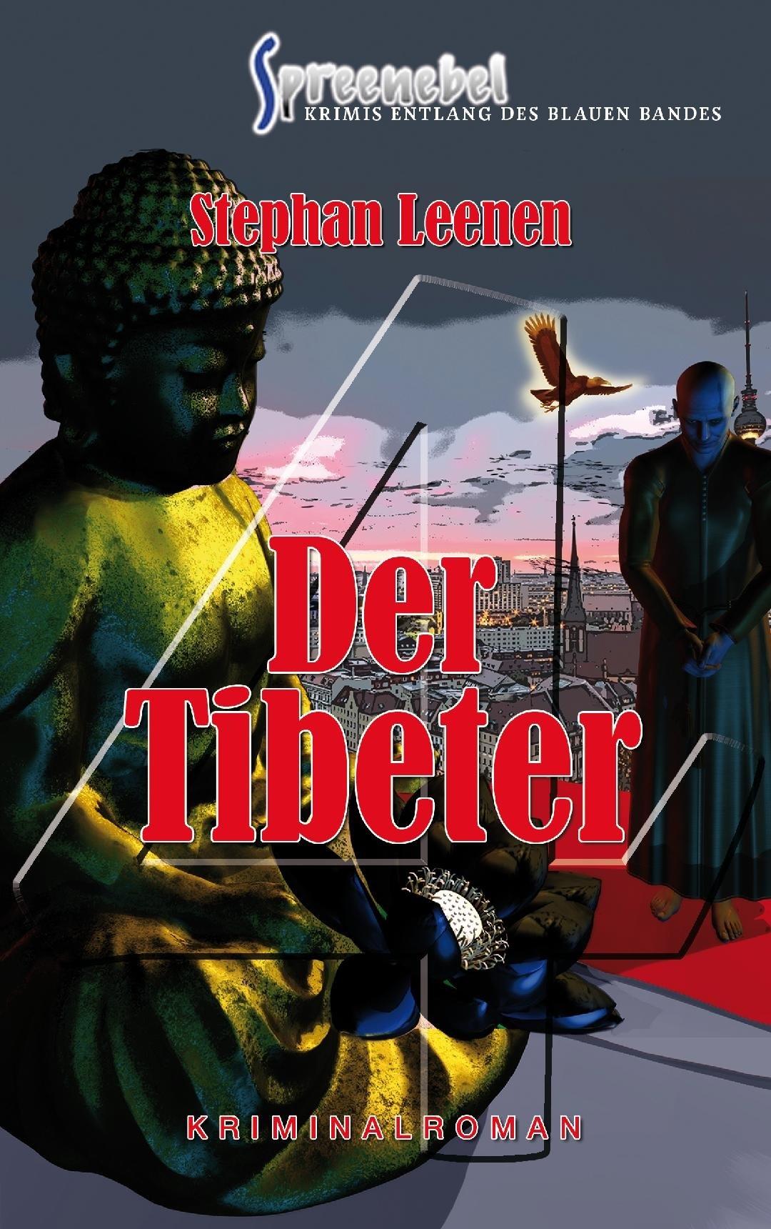 Stephan Leenen – Der Tibeter