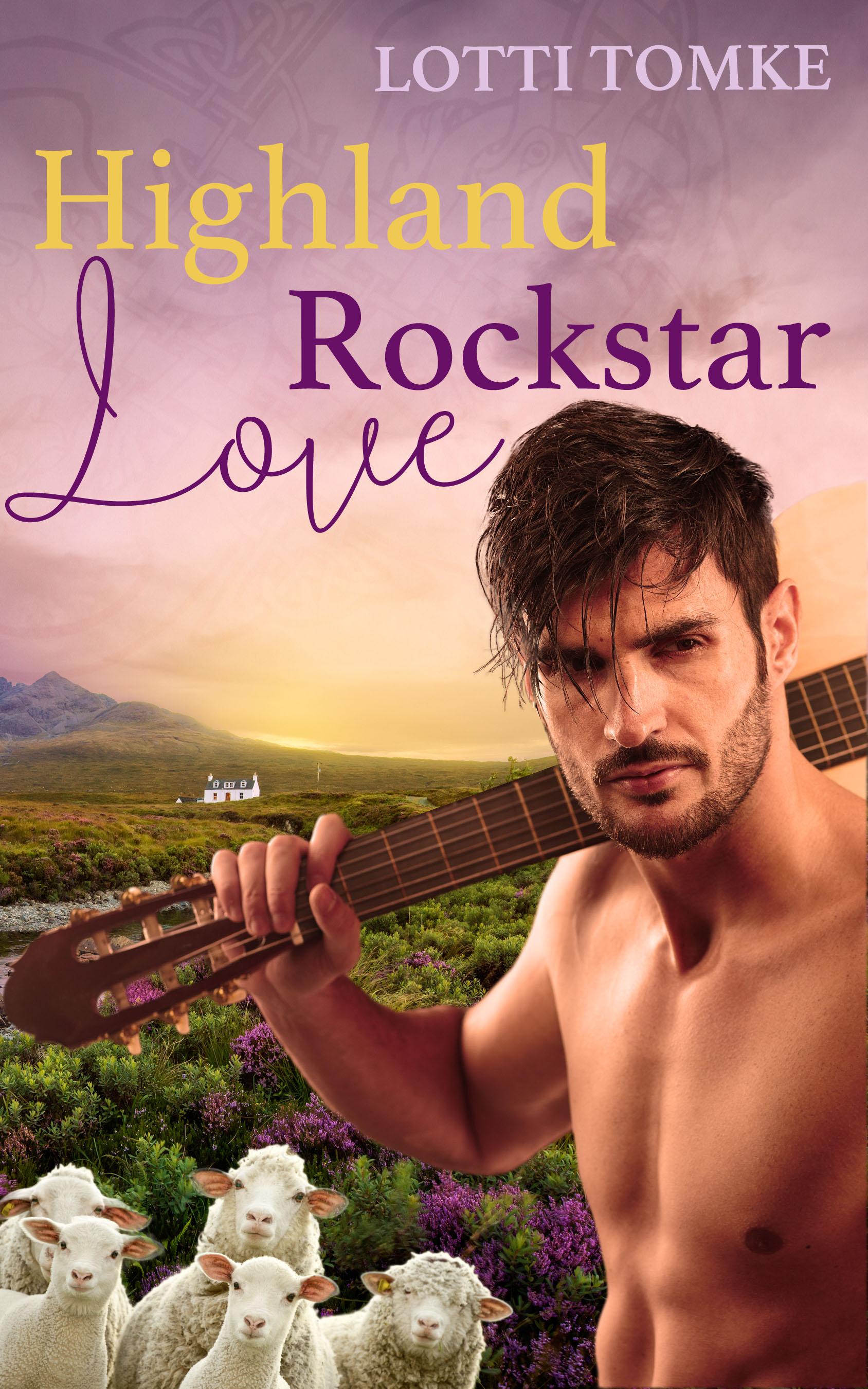 Lotti Tomke – Highland Rockstar Love