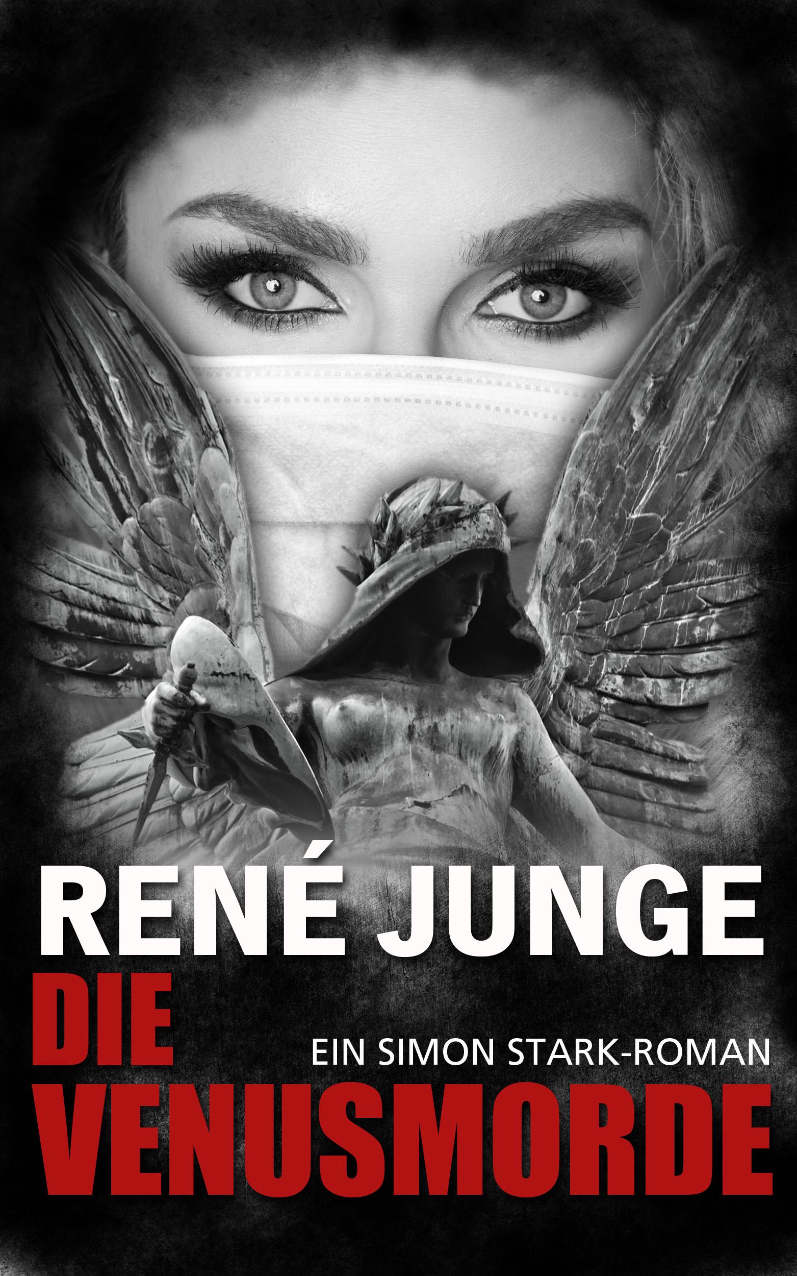 René Junge – Die Venusmorde