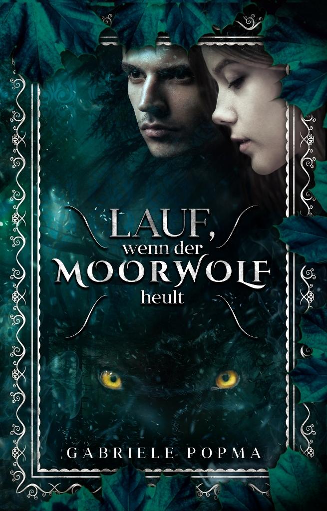 Gabriele Popma – Lauf, wenn der Moorwolf heult