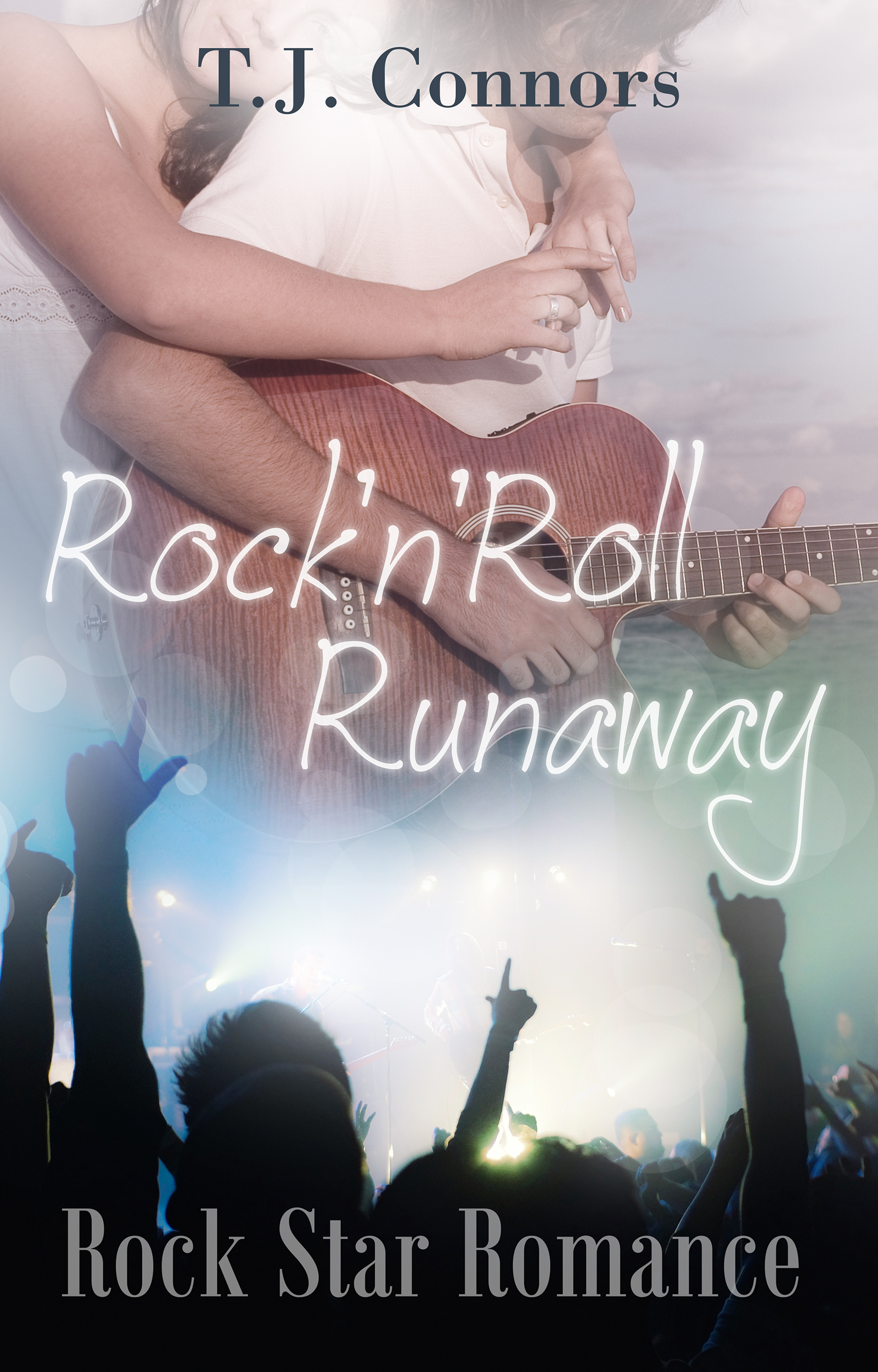 "T. J. Connors – ""Rock'n'Roll Runaway"""