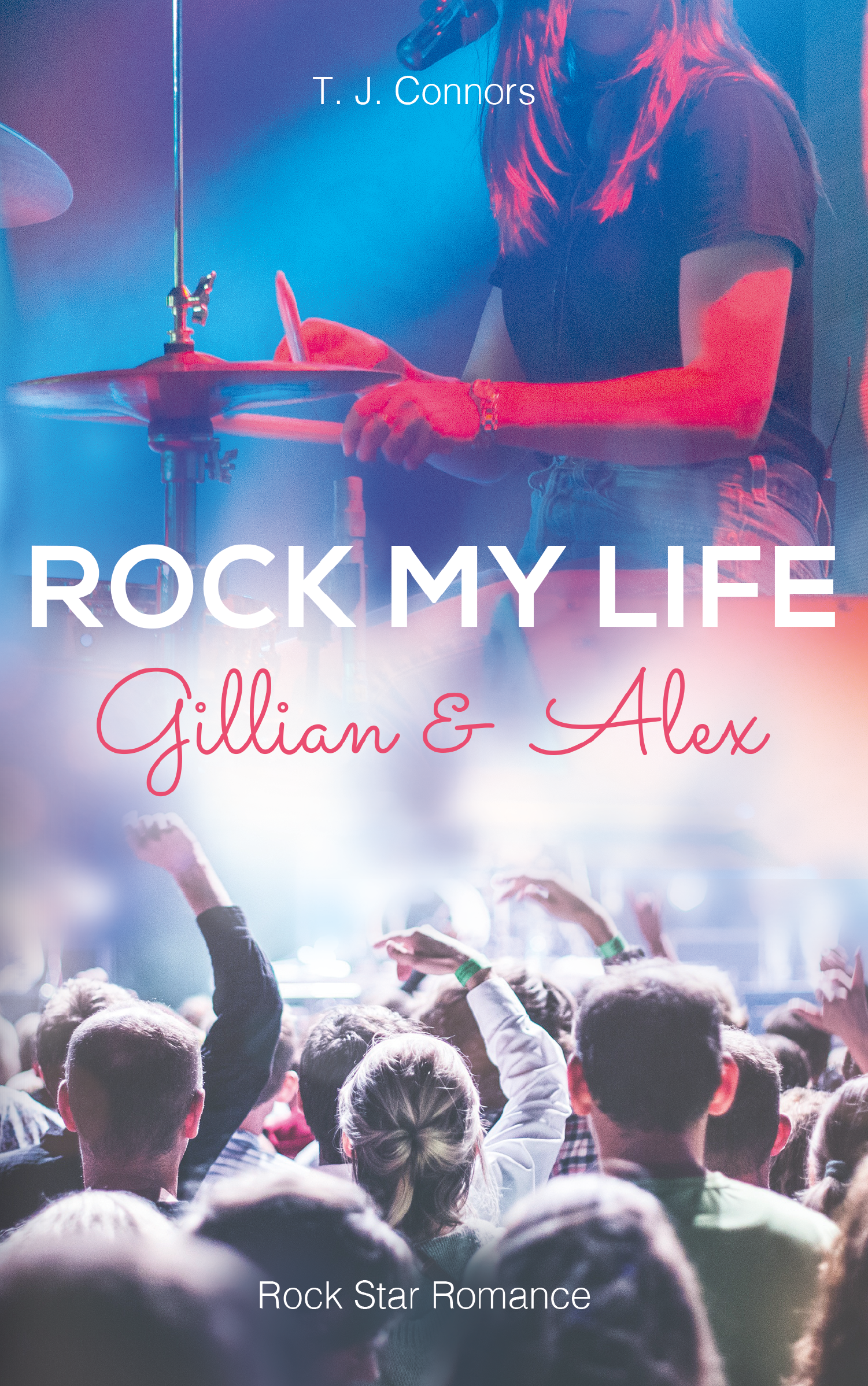 T. J. Connors – Rock My Life – Gillian & Alex