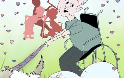 Pebby Art – Die Senioren-Soko: Eselalarm