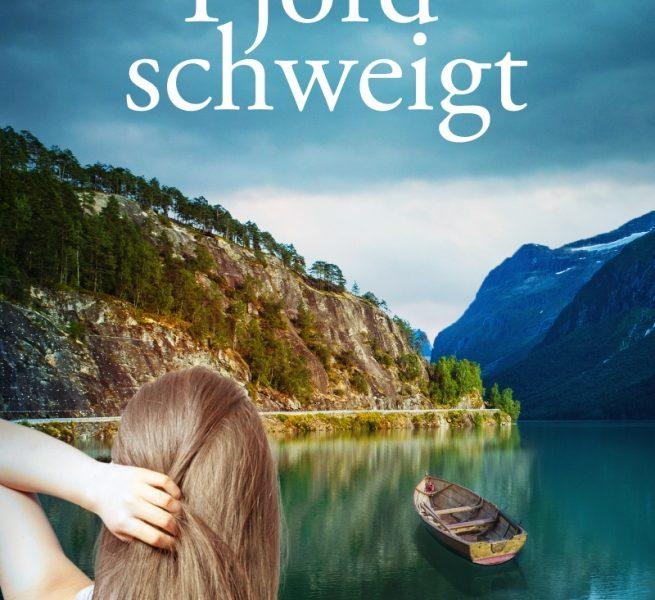 Gabriele Popma- Der Fjord schweigt
